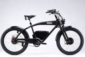 Italjet Angel Full ebike picture