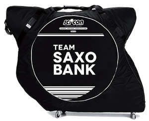 Cycle Holder Aero Comfort Plus SAXO BANK picture