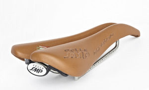 Selle SMP Stratos Saddle - BROWN picture