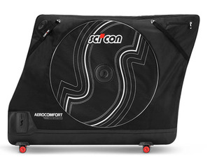 Scicon AeroComfort MTB 3.0 TSA Air Travel Bag picture