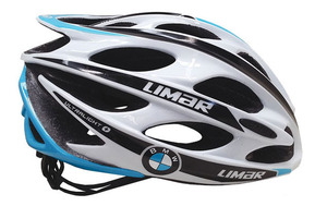 SALE - Limar BMW DEV  UltraLight + Road Helmet picture