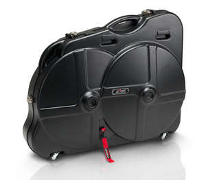 Bike Case Aero Tech Evolution Black (TSA) picture