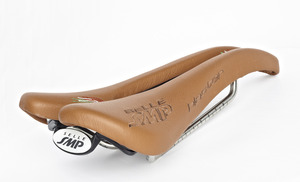 SMP Blaster  BROWN Saddle picture