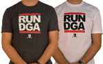 RUN DGA T-shirt