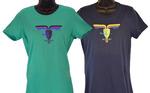 DGA Ladies Hyzer T-shirt
