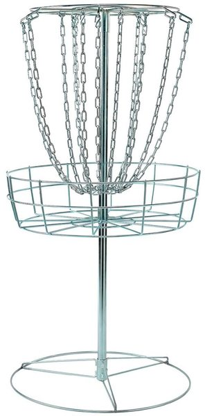 DGA M-14 Portable Disc Golf Basket picture