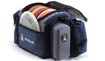 DGA Elite Shield Disc Golf Bag picture