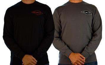 DGA Long Sleeve Disc Golf T-Shirt picture
