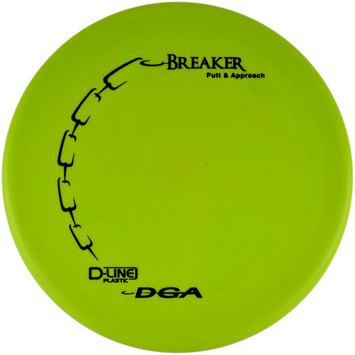 D-line Breaker picture