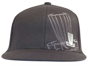DGA Original Stealth Hat Flat-bill picture