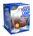 SUPER BRIGHT LED TOUCH LIGHT