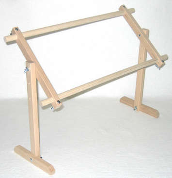 Adjustable Lap & Table Stand picture
