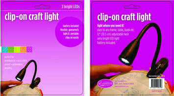 Clip-On All Purpose Light picture
