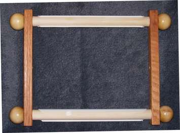 "Handi Clamp 6"" x 6"" Frame Set picture"
