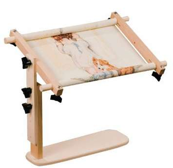 Sit-On Needlework Frame picture