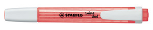STABILO swing cool single - red picture