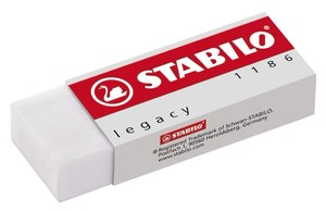 STABILO High Quality PVC Eraser picture