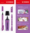 STABILO teacher marking pack purple additional picture 5