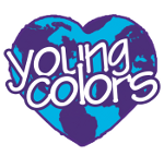 Young Colors Product Catalog; 