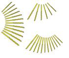 High Speed Twist Drill Display (51-80) 360 pcs.