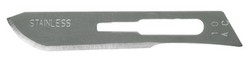 #10 Surgical Blade - 2 pcs. picture