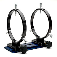 Scope Rings, 160mm picture