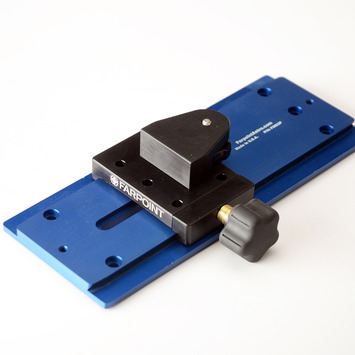 Farpoint D Dovetail Camera Mount Quick Release Adapter picture