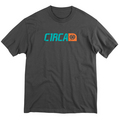 CORP LOGO TEE - CHA