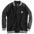 PARK STADIUM 2.0 JACKET - BLK