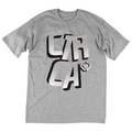 LETTER BLOCKS TEE - ATH