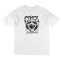 ICON TRADITION TEE - WHT