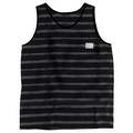 FADED TANK - BLK