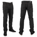 C1RCA SLIM DENIM - MWBLK