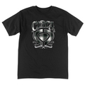 ICON TRADITION TEE - BLK