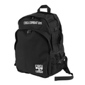 UTILITY BACKPACK - BLK