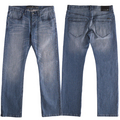 SELECT STRAIGHT DENIM - VBW