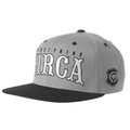 ROADTRIP SNAP BACK CAP - SIL