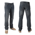 SELECT STRAIGHT DENIM - VIN