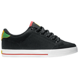 LOPEZ 50<br>BLACK/RASTA/WHITE