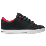 LOPEZ 50<br>BLACK/WHITE/POMPEIAN RED