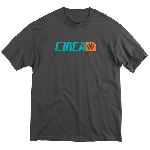 CORP LOGO TEE - CHA picture