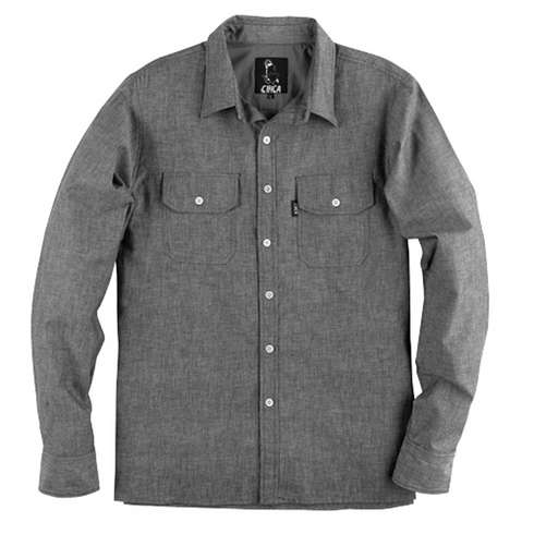 FELLERS CHAMBRAY - BCM picture
