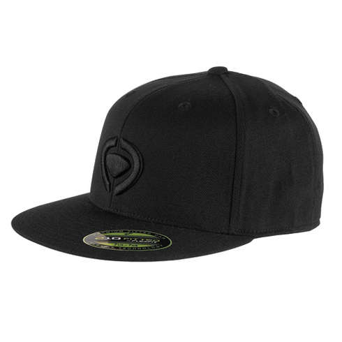 ICON 210 FITTED - BLK picture