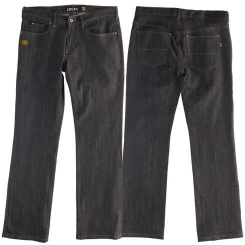 STAPLE STRAIGHT DENIM - BDR picture
