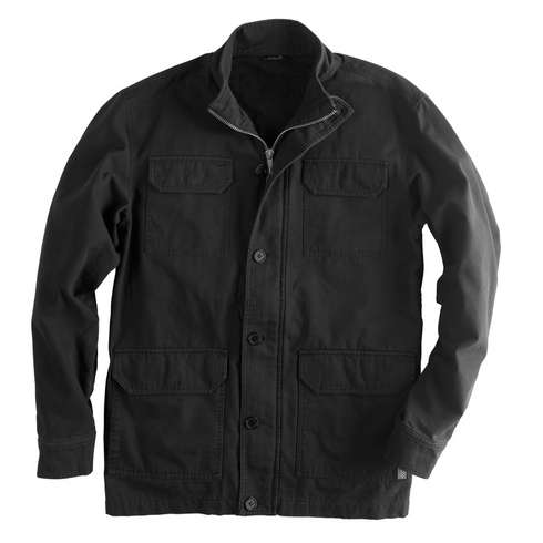 THUNDER M65 JACKET - BLK picture