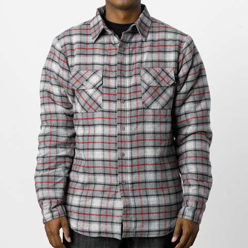 MISSION FLANNEL - GRPL picture