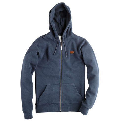 KEYLINE ZIP OVER FLEECE - NHEA Bild