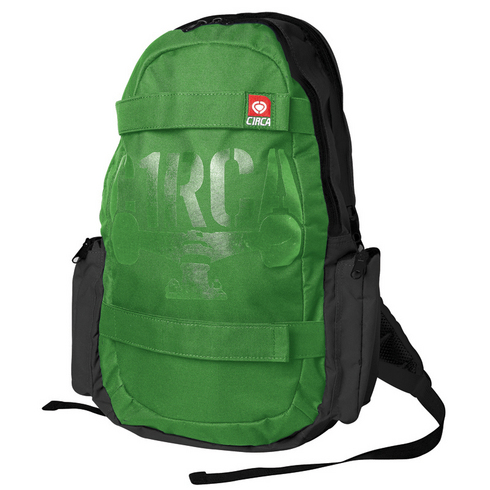 SKATE BACKPACK - BKGN picture