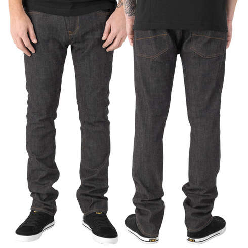 STAPLE SLIM DENIM - IDR picture