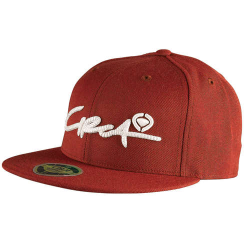 SELECT SCRIPT FITTED HAT - CHRE picture